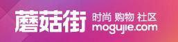 蘑菇街Logo